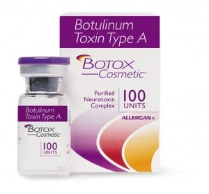 cosmetic Botox in Cleveland, Ohio
